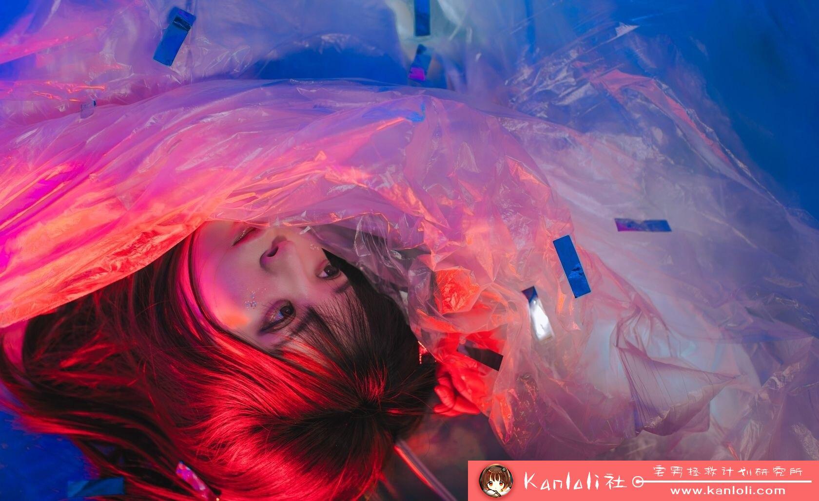 【疯猫ss】疯猫ss写真-FM-022 不知道表达什么意思的写真 [10P]