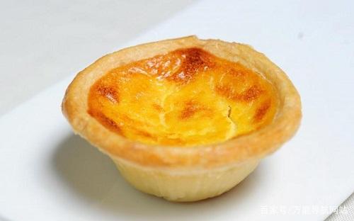 不用烤箱照样在家做蛋挞 这三种工具蛋挞家家都有 保管香甜美味