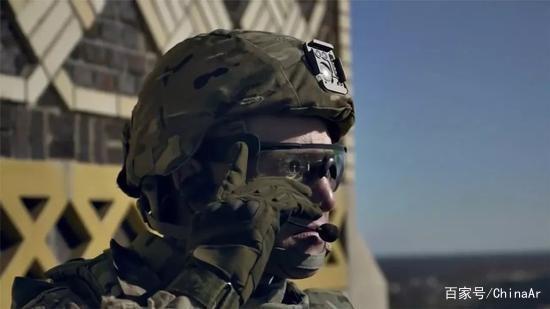未来战争必备!AR技术让军队实力再上一个台阶 AR资讯 第4张