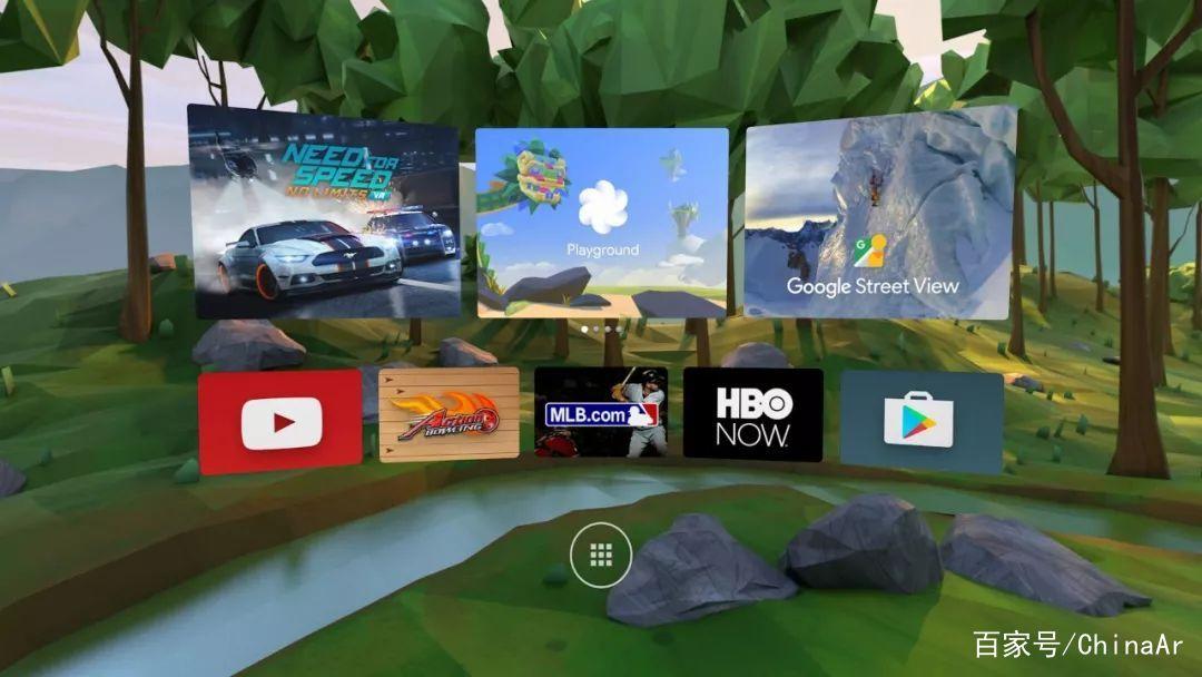 """谷歌VR终将""""白日梦醒"""" 全力转战AR领域 AR资讯 第5张"""