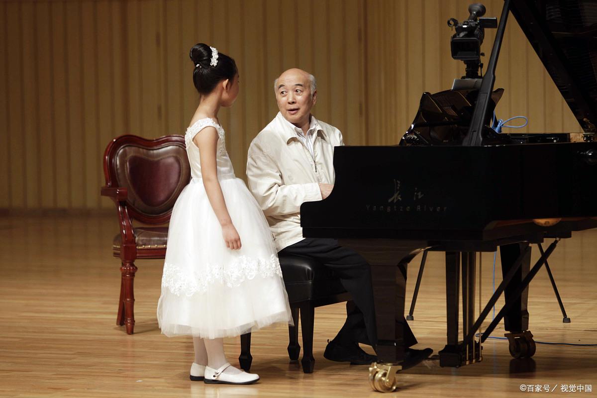 孩子学钢琴有三忌
