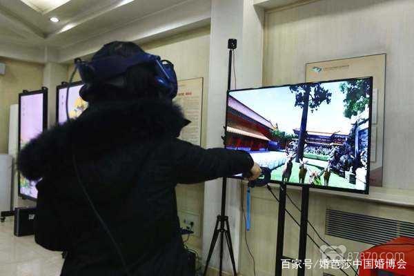 """故宫开启VR节目观影周,""""V故宫""""明年各地巡展 AR资讯 第2张"""