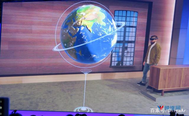 微软HoloLens 2打造下一代AR/MR智能计算平台 AR资讯 第4张