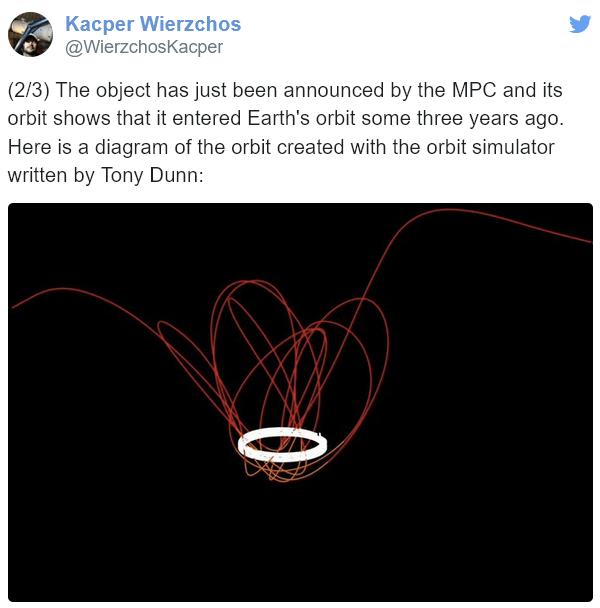 """地球的""""新月"""""""