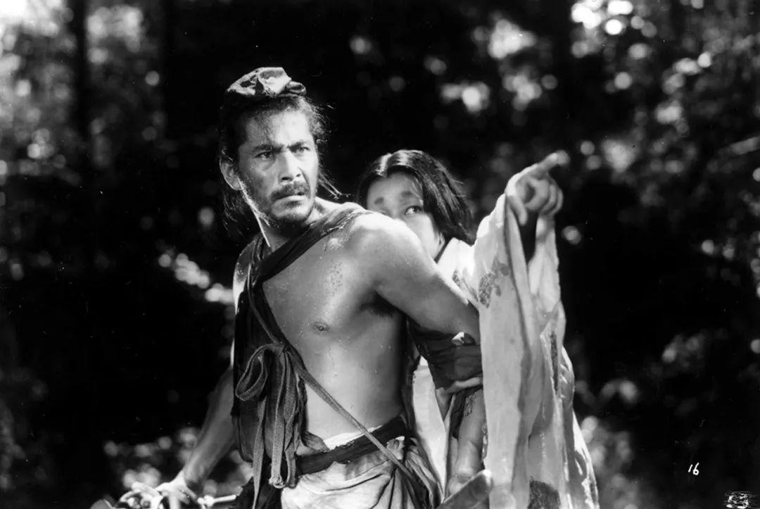 出生在中国的他,成了日本最伟大的演员