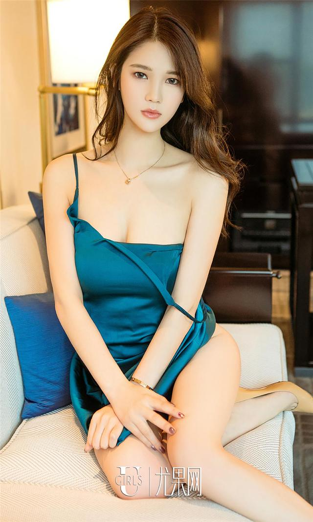 [尤果网] 漂亮嫩模气质美女王笑酒店高清写真 第791期