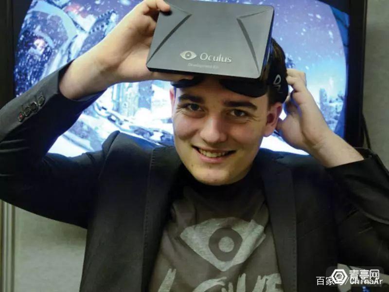 VR/AR一周大事件第三期:NVIDIA公布AR眼镜项目 AR资讯 第19张