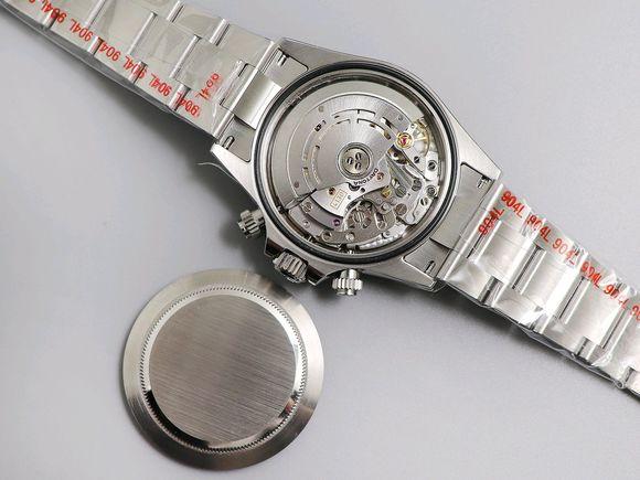 N厂V3劳力士熊猫迪116500,为何称为最好版本? 第8张