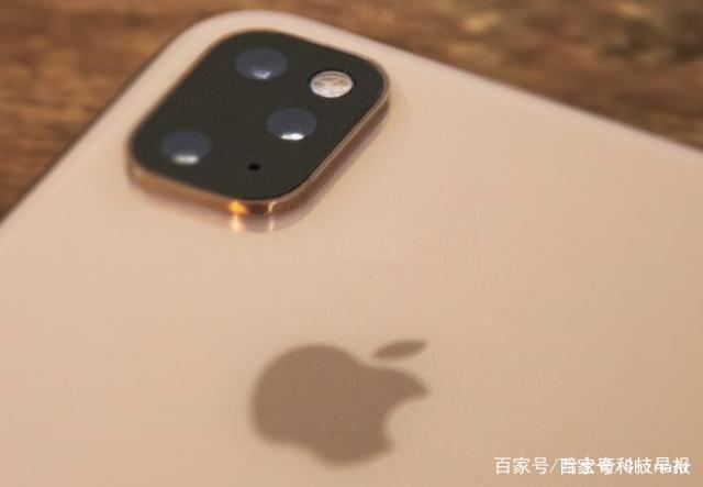 外媒报告iPhone 11 AR成为最大的亮点 AR资讯 第2张