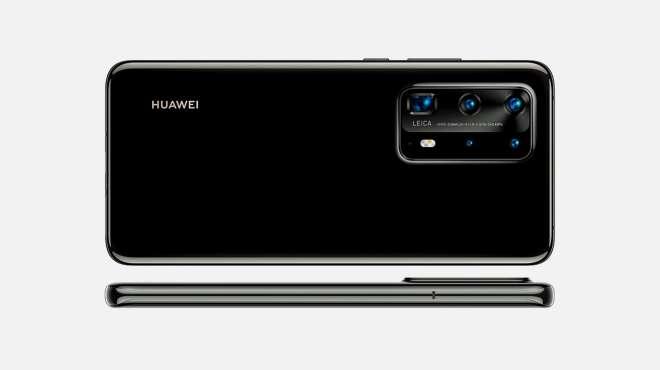 华为P40系列将首发自研WiFi 6+技术,内置海思Hi1105芯片