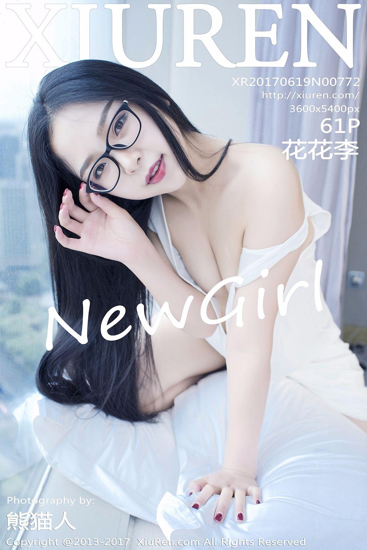 [XIUREN秀人网] 2017-06-19 No 772