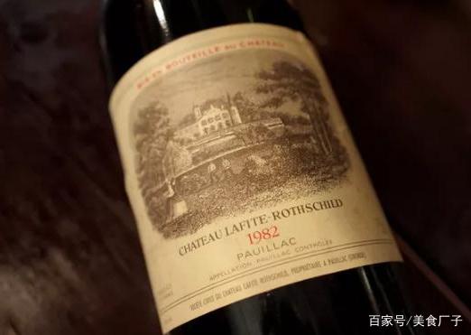 82年的拉菲为什么至今还没有售完?那一年到底生产了多少瓶?