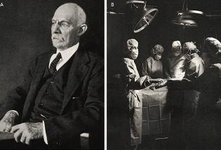 美国外科之父:外科医生的训练