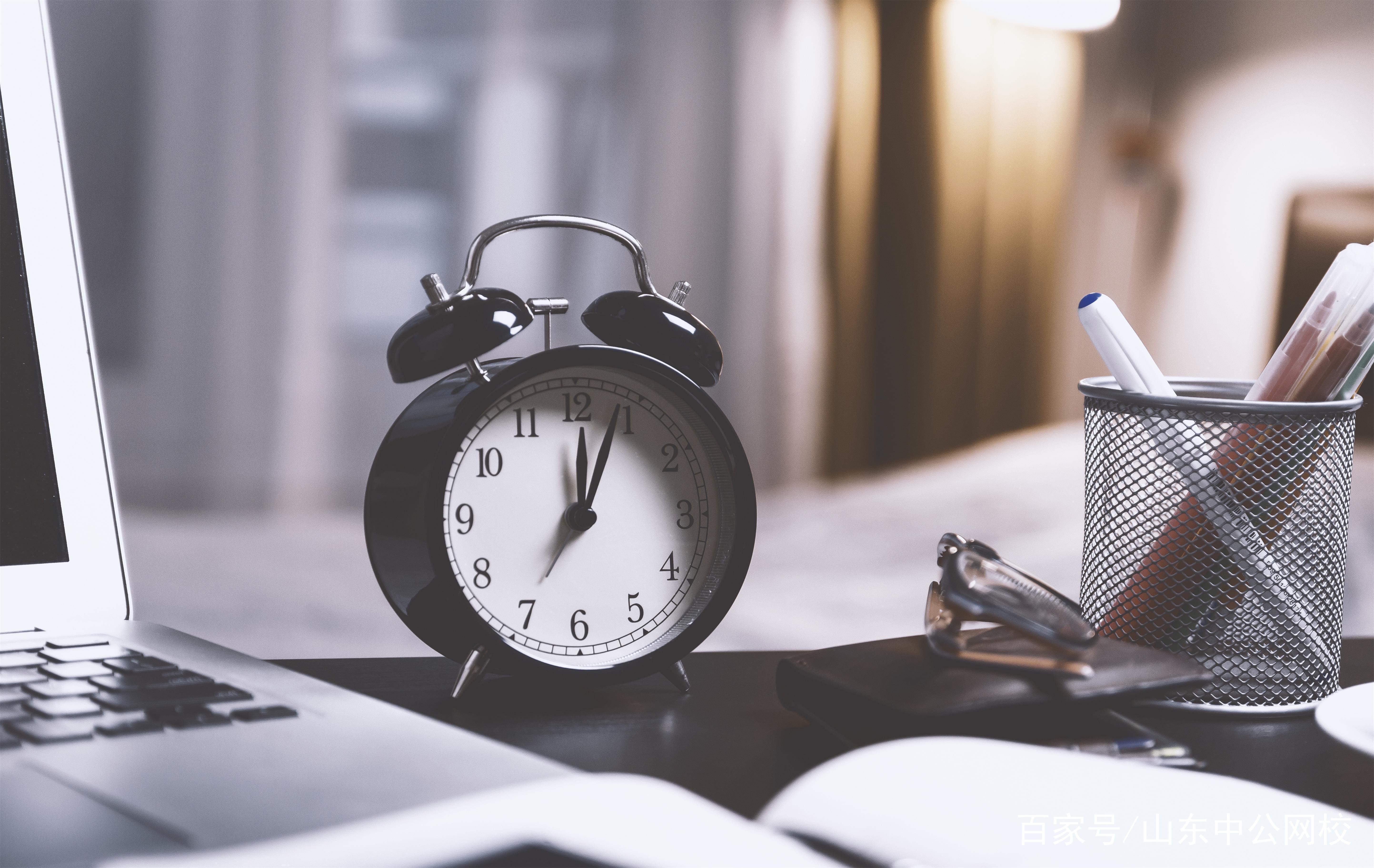 为什么考事业单位时一定要考有编制的岗位?