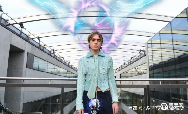 结合Magic Leap One,英国首场5G+MR服装秀来袭 AR资讯 第3张