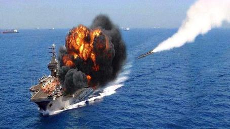 哪些国家能击沉美军核航母?除了俄罗斯之外,还有一国