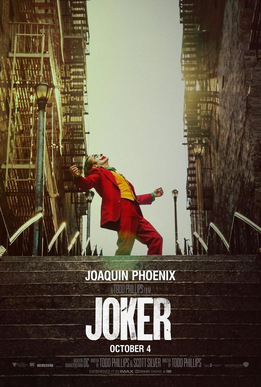 电影《小丑》评价,你觉得杰克好笑吗?
