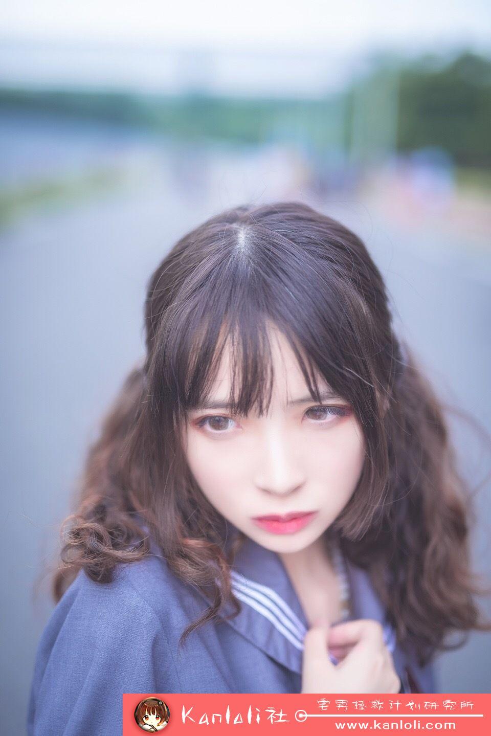 【疯猫ss】疯猫ss写真-FM-011 马路上的靓丽风景线 [12P]