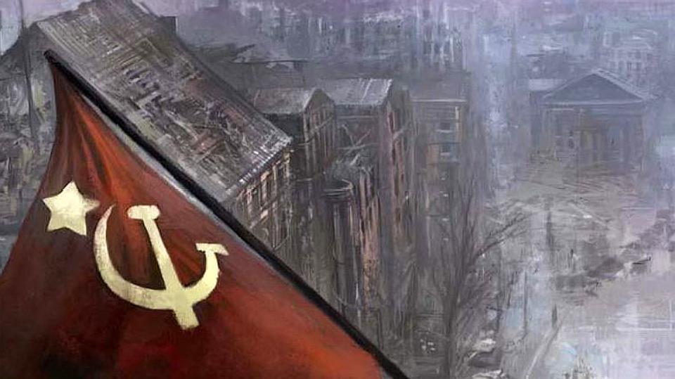 苏联与俄罗斯的区别,是一个国家吗