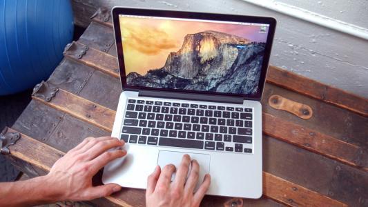 MacBook的隐藏技巧,不知道你就亏大了!