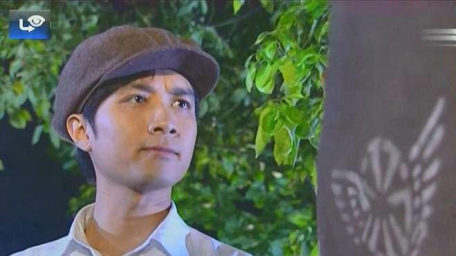 情深深雨蒙蒙:书桓和杜飞抓了醉汉,竟吊在树上打他,太搞笑了