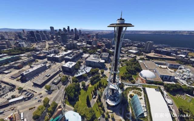 惊艳!google earth vr 在线VR观看全球【多图】 VR资源_VR游戏资源_VR福利资源下载_VR资源你懂的 第33张
