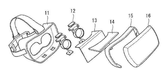 盘点全球最新的VR/AR专利 通过专利看行业发展 AR资讯 第15张