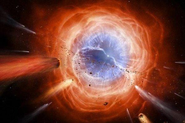 宇宙大爆炸后的一秒发生了什么?