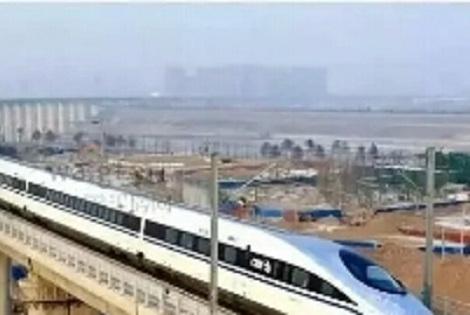 中泰高铁还有3年竣工,昆明至曼谷只需350元
