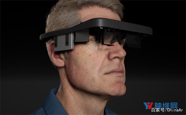英伟达展示AR眼镜原型Prescription AR和Foveated AR AR资讯 第2张