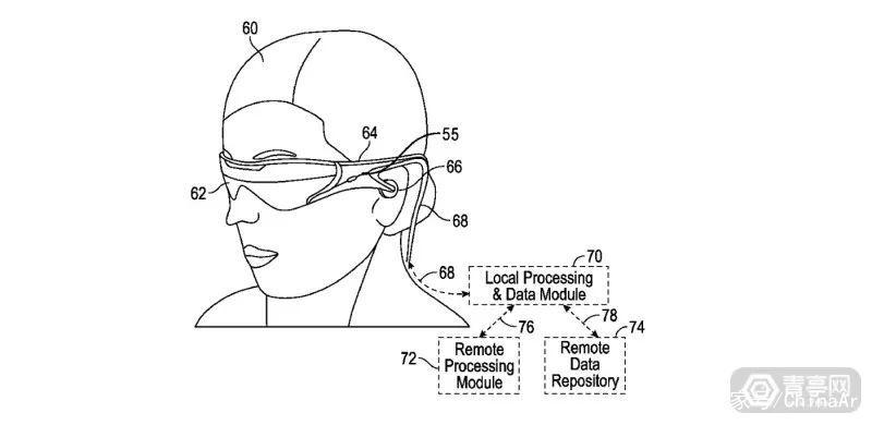 VR/AR一周大事件第四期:苹果AR地图导航专利曝光 AR资讯 第4张