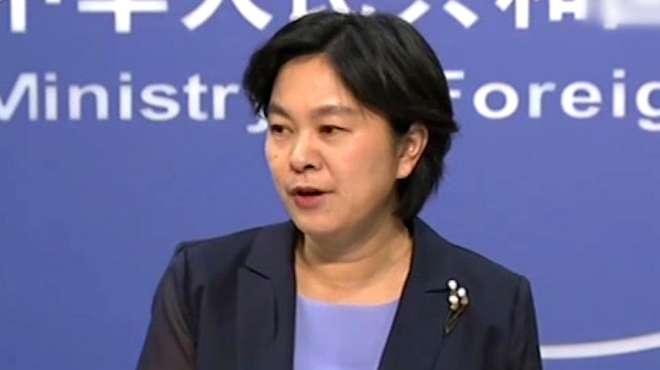 印度这一举动损害中国领土主权 关键时刻外交部发出强硬警告