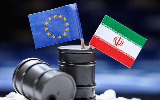 28国确定绕开美元,建立SPV系统,与伊朗合作,美国被抛弃?