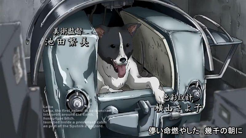 《星空清理者》简评:日本这环保意识实在太强悍,外太空的垃圾也要回收