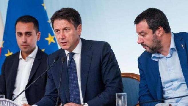 意大利总理辞职背后:一条高铁暴露分歧