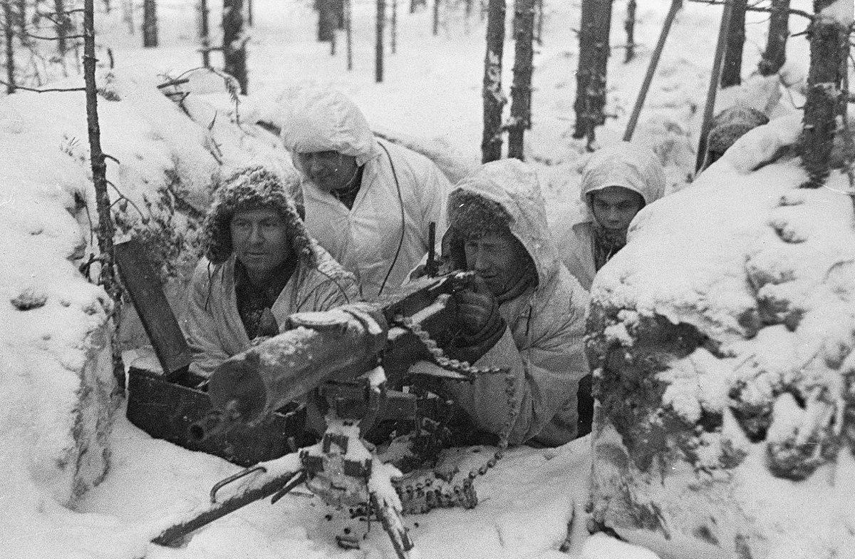 """二战德国霸占苏联财产时,喊出的最""""无耻""""口号-"""