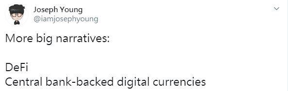 """019年币圈暴涨王不是比特币?""""它""""才是"""""""
