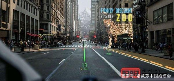 WayRay推出True AR SDK深入开发AR导航领域