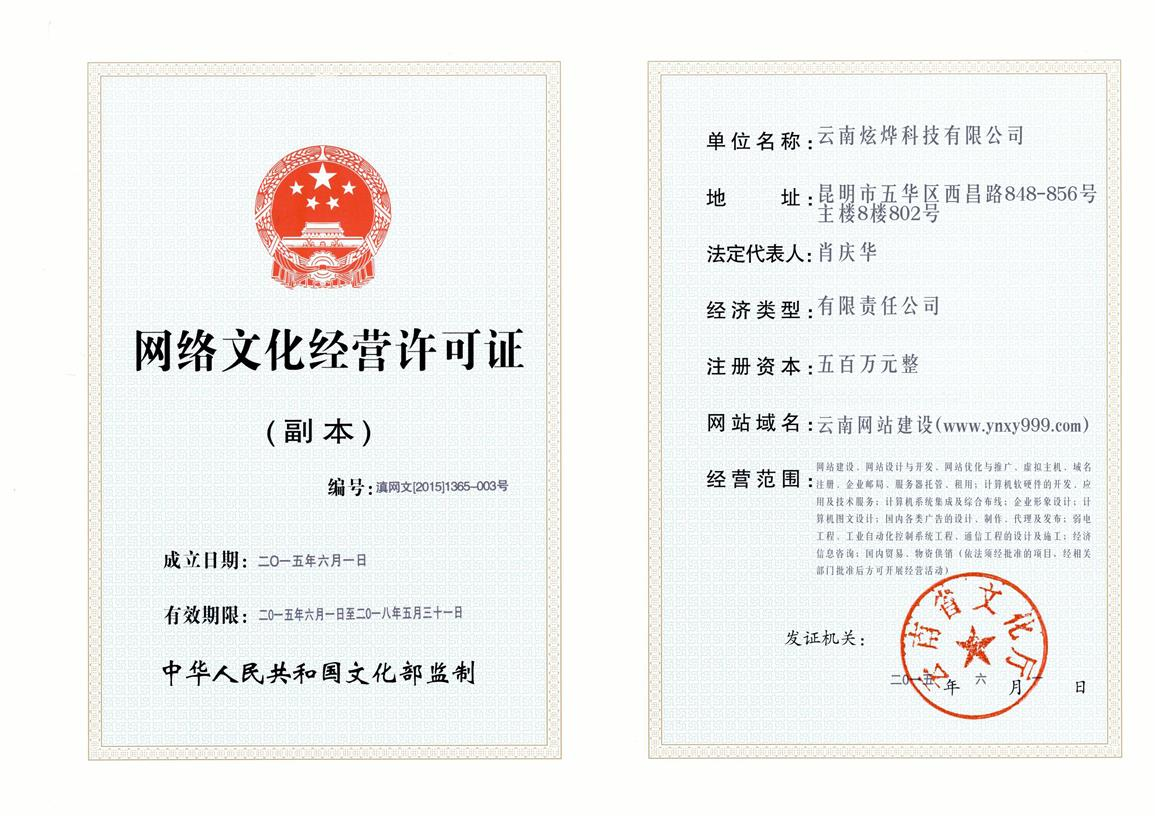 云南网站建设-企业荣誉315-6.jpg
