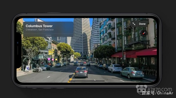 WWDC 19汇总:iOS 13,新版Mac Pro与ARKit 3.0 AR资讯 第8张