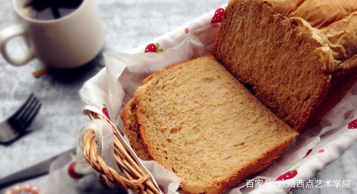 苏州烘焙培训之面包制作技巧你了解多少?