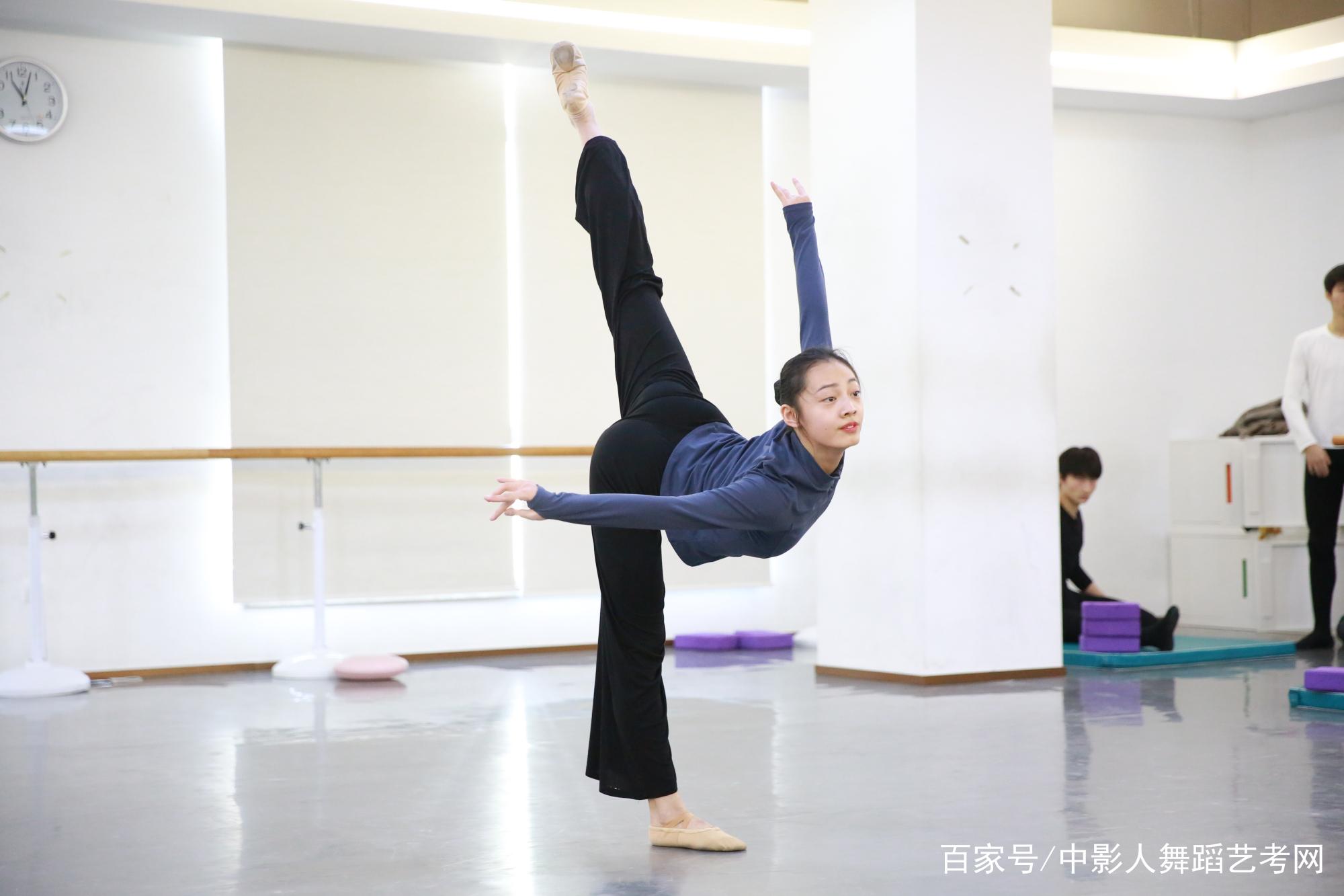 北京舞蹈培训哪个机构最好?挑选时这几点舞蹈生一定要注意!