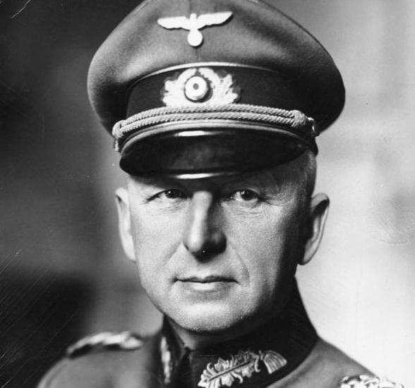 二战德军3大名将,您觉的谁最牛?-