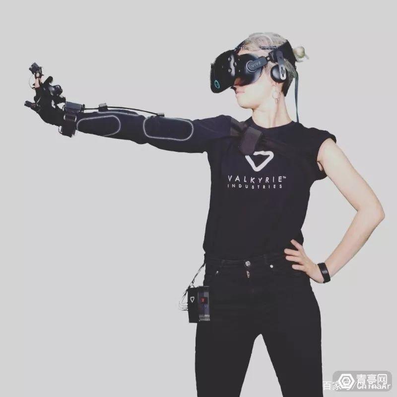 VR/AR一周大事件第三期:NVIDIA公布AR眼镜项目 AR资讯 第25张