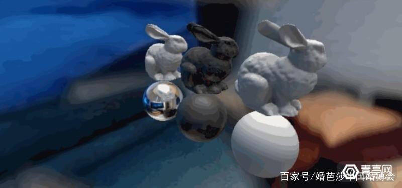 为了让AR体验视觉更佳 微软推出Cubemap AR资讯 第1张
