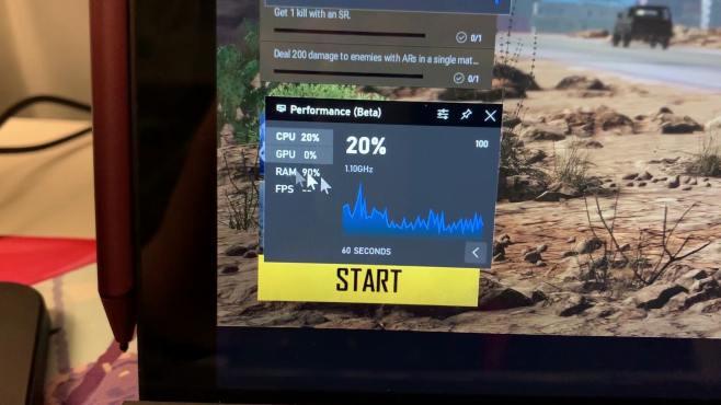 活动作品Surface Pro 7综合使用感受(游戏篇)