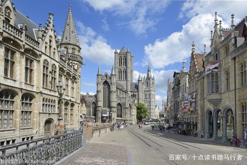 比利时全国封城