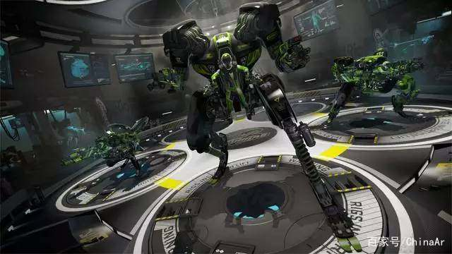 2018年度虚拟现实游戏最新排行榜前10名 AR游戏 第5张