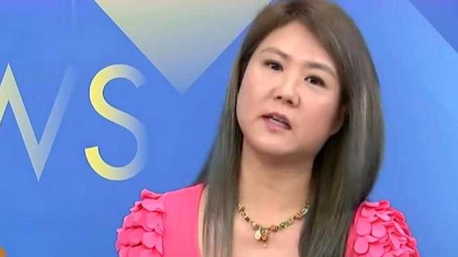 台湾谈论女儿的志向:去欧美会恐慌,还是去大陆安稳!