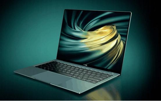 华为MateBook X Pro 2020款4月8日登场,四大升级提前看!